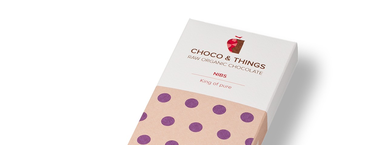 Chocolate and Bonbon Packaging